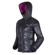Dámská péřová zimní bunda HUSKY Dandie New