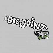 pánské triko RESPIRO Big Joint - zelená - vel. M