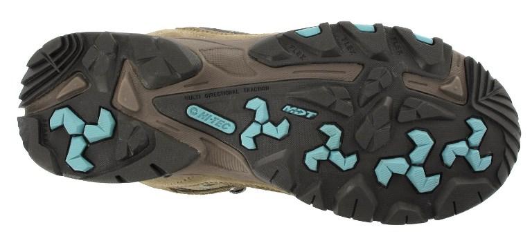 01ee93705504 Dámská outdoorová obuv HI-TEC Iona WP Wo´s - vel. 7   Outdoor-a ...