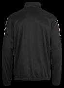 Pánská mikina HUMMEL Core Poly - black - vel. S