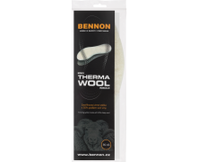 Stélky BENNON Therma Wool Insole