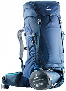 Turistický batoh DEUTER Futura Vario 45 + 10l SL - spodní vstup