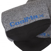 Ponožky ZAJO Mountain Socks Midweight Neo Magnet