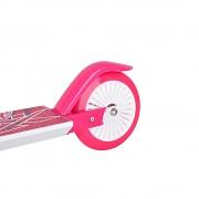 Dětská koloběžka FUNACTIV Tiffi - pink