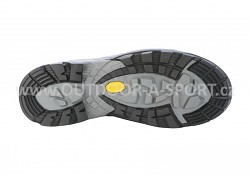 Outdoorová obuv PRABOS Nanga GTX S10423 - oranžová
