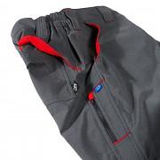 Dámské kalhoty DIRECT ALPINE Sierra 5.0 - anthracite