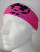 Unisex čelenka HAVEN Fascia - pink