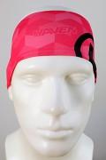 Unisex čelenka HAVEN Wide - pink
