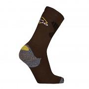 ZAJO Trekking Socks Cordura Sienna