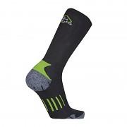 Ponožky ZAJO Primaloft Crew Socks Poison