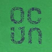 Pánské triko OCÚN Bamboo Gear - spring green
