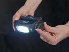 Lucerna COLEMAN Magnetic Tent Light