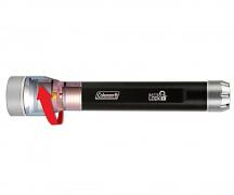 Ruční baterka COLEMAN BatteryLock Divide+ 75 LED