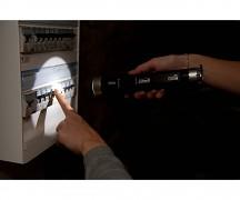 Ruční baterka COLEMAN BatterLock Divide+ 200 LED