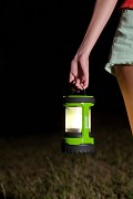Svítilna COLEMAN Push+ 200 LED