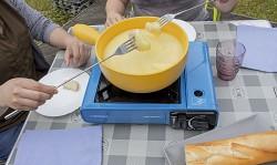Plynový vařič CAMPINGAZ Camp`Bistro 2