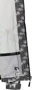 Pánská lehká bunda NORDBLANC NBSJM3019 - bílá