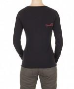 Dámské triko NORDBLANC NBFLT3338 - CRN