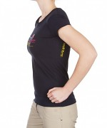 Dámské triko NORDBLANC NBSLT3597 NAV - vel. 42