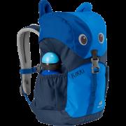Dětský batoh DEUTER Kikki 8 l - coolblue-midnight
