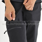 Pánské kalhoty DIRECT ALPINE Cruise 1.0 - black