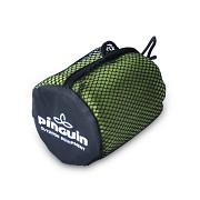 Ručník PINGUIN Outdoor Towel XS - zelená