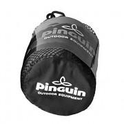 Ručník PINGUIN Outdoor Towel XS - šedá