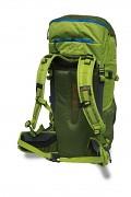 Turistický batoh PINGUIN Walker 50 l - green