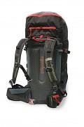 Turistický batoh PINGUIN Walker 50 l - black