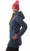 Dámský zimní kabát NORDBLANC NBWJL4523 ZEM