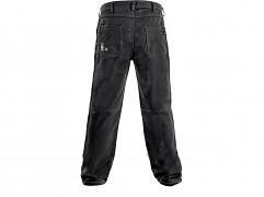 Pánské kalhoty CXS Redmond - šedá