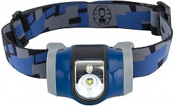 Čelovka COLEMAN CHT7 Headlamp - modrá