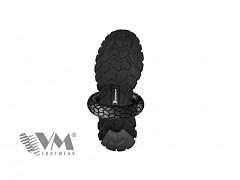 Treková obuv VM Pittsburg 4380