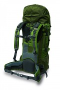 Turistický expediční batoh PINGUIN Explorer 60 l - green