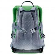 Dětský batoh DEUTER Waldfuchs 10 l - zádový systém