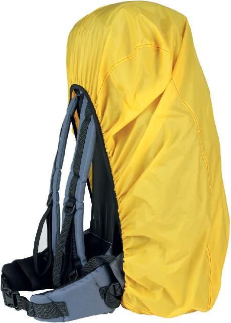 Pláštěnka na batoh FERRINO Cover 0 15 30 l - žlutá   Outdoor-a-sport ... e2284895d3