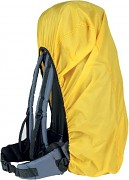 Pláštěnka na batoh FERRINO Cover 0 15/30 l - žlutá