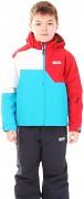 Dětská lyžařská bunda NORDBLANC NBWJK5430S TCV