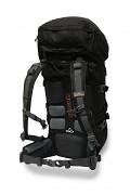 Turistický batoh PINGUIN Minimalist 50 l - black