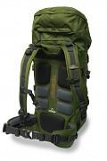 Turistický batoh PINGUIN Minimalist 50 l - green
