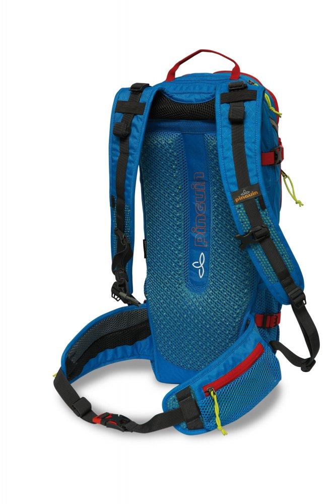 Cyklistický batoh PINGUIN Flux 15 l - blue   Outdoor-a-sport.cz ... 97e10aec7f