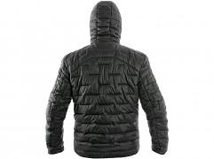 Pánská zimní bunda CXS Louisiana - černá