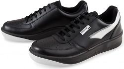 Sportovní obuv MOLEDA Prestige M86808 - černá