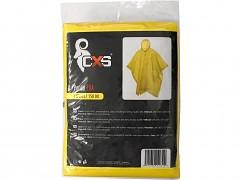 Nepromokavé pončo CXS Eva - žlutá
