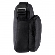 Taštička HI-TEC Sidero 4 l - black