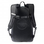 Městský batoh HI-TEC Watson 28 l - black/blue