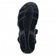 Pánské sandále HI-TEC Lucise - black