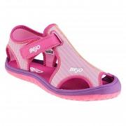 Dětské sandále BEJO Trukiz JRG - fuchsia/pink