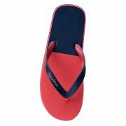 Pánské nazouváky AQUAWAVE Roboor - poppy red/patriot blue