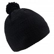 Zimní čepice ELBRUS Tomio - black